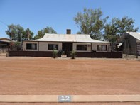 Picture of 12 Attwood Street, Mount Magnet