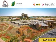 Picture of Lot 6077 Hamilton Road, South Hedland