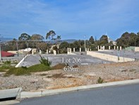 Picture of Lot 206 Discovery Drive, Spencer Park