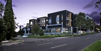 Picture of 418 Ferntree Gully Road, Notting Hill