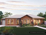 Picture of Lot 3/25 Hennessy Terrace, Rosewater