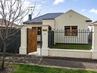 Picture of 33a Gill Street, Rosewater