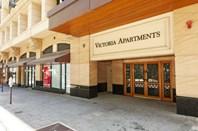 Picture of 503/9 Victoria Avenue, Perth