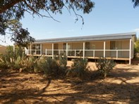Main photo of 4 South Terrace, Orroroo - More Details