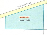 Main photo of Lot 158 Gulf View Road, Napperby - More Details