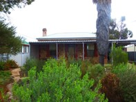 Picture of 130 Mitchell Street, Terowie