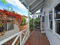 Picture of 60 Jenkin  Street, South Fremantle