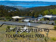 Picture of 20 WOODCUTTERS ROAD, Tolmans Hill
