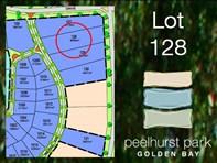 Main photo of Lot 128 Peelfold Glen, Golden Bay - More Details