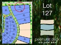 Main photo of Lot 127 Peelfold Glen, Golden Bay - More Details