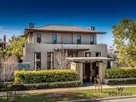 Picture of 43 View Street, Peppermint Grove