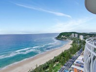 Picture of 28D/3 Second Avenue, Burleigh Heads