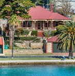 Main photo of 3 Riverside Road, East Fremantle - More Details