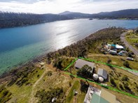 Picture of 112 Sommers Bay Road, Murdunna