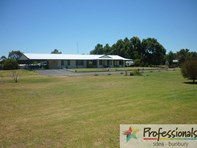 Photo of Lot 142 Wilson Street, Cookernup - More Details