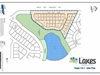 Picture of Lot 113 The Lakes (Street Name TBA), Burrill Lake