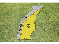 Picture of Lot 542 Hayward Drive, Mount Osmond