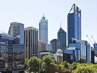 Picture of 603/112 Mounts Bay Road, Perth