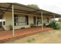 Picture of 4 Slater Street, Goomalling