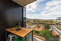 Picture of 1005/19 Marcus Clarke Street, City