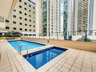 Picture of 1608/95 Charlotte Street, Brisbane