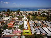 Main photo of Lot 88/74B Chester St, South Fremantle - More Details
