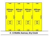 Picture of 103 4-6 Wattle Avenue, Dry Creek