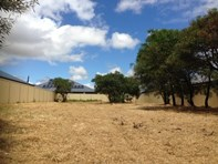 "Main photo of Lot 563 (15) Mary Elizabeth Ramble ""Old Broadwater Farm', West Busselton - More Details"