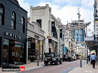 Main photo of 5M/811 Hay  Street, Perth - More Details