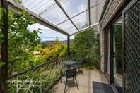 Picture of 5/5 Davey Place, South Hobart