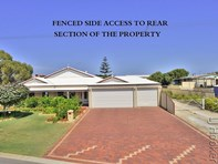 Picture of 3 Gilmore Street, Madora Bay