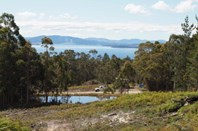 Picture of lot 1 Nubeena Back Rd, Koonya