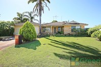 Main photo of 10 Hovea  Place, Coodanup - More Details