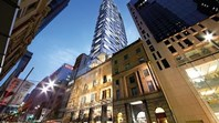 Picture of 1407/38 York St, Sydney