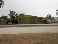 Picture of 93 Dukes Highway, Bordertown