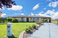Picture of 4 Swan Court, Modbury Heights