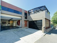 Picture of 2/55 Wellington Street, North Hobart