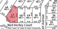 Picture of Lot 47/7 Neil Kerley Court, Whyalla Norrie