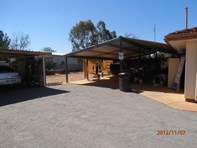 Picture of 1 Croot Street, Morawa