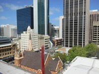 Picture of 1015/305 Murray Street, Perth