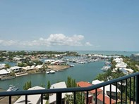 Picture of 41/6 Marina Boulevarde, Cullen Bay