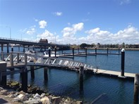 Picture of B6 Edgewater Marina Berth, New Port