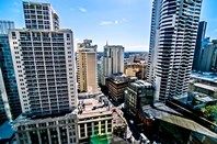 Picture of 2906/91 Liverpool St, Sydney