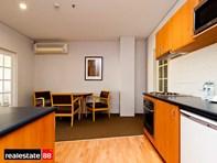 Picture of 505/12 Victoria Avenue, Perth