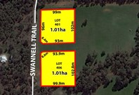 Picture of 401 & 406 Swannell Trail, Baskerville