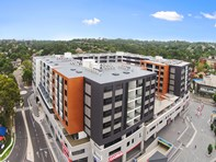 Picture of 1.03/8 Betts Street, West Ryde
