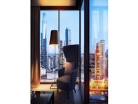 Picture of 5911/568 Collins Street, Melbourne