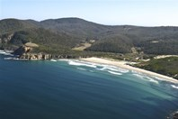 Picture of 863 Roaring Beach Road, Nubeena