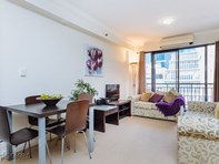Picture of 8A/811 Hay Street, Perth