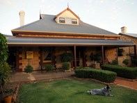 Picture of 10 Bowman Street, Crystal Brook